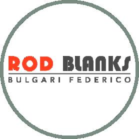 BULGARI ROD BLANKS